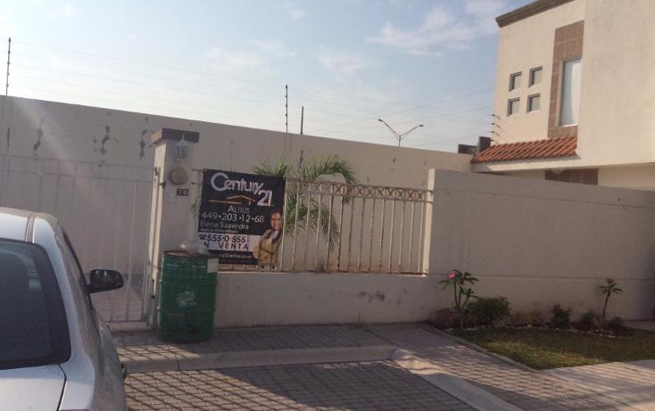 Foto de casa en venta en  , san gerardo, aguascalientes, aguascalientes, 1619820 No. 01