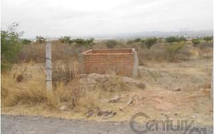 Foto de terreno habitacional en venta en  , san gerardo, aguascalientes, aguascalientes, 1859624 No. 01