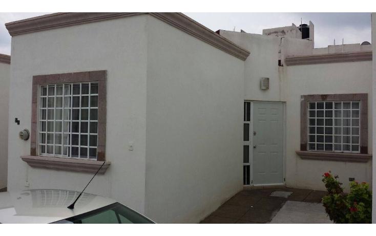 Foto de casa en venta en  , san gerardo, aguascalientes, aguascalientes, 1893700 No. 01
