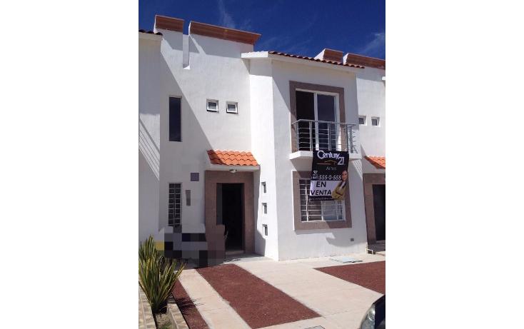 Foto de casa en venta en  , san gerardo, aguascalientes, aguascalientes, 1958907 No. 01