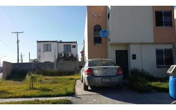 Foto de casa en venta en  , san ger?nimo, matamoros, tamaulipas, 1571844 No. 01