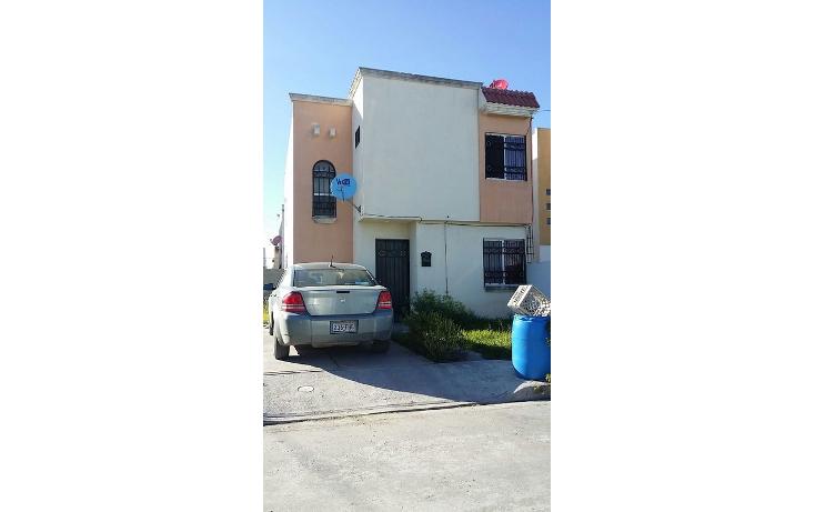 Foto de casa en venta en  , san ger?nimo, matamoros, tamaulipas, 1571844 No. 02
