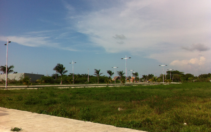 Foto de terreno comercial en venta en  , san gervasio, cozumel, quintana roo, 1089585 No. 04