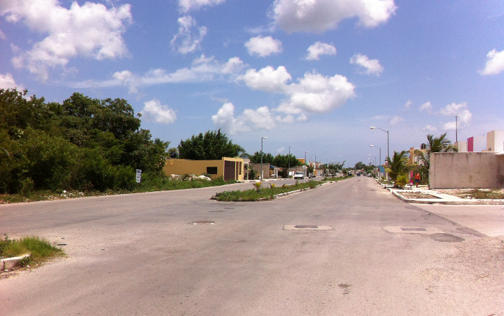 Foto de terreno comercial en venta en  , san gervasio, cozumel, quintana roo, 1259089 No. 02