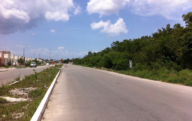 Foto de terreno comercial en venta en  , san gervasio, cozumel, quintana roo, 1259089 No. 06