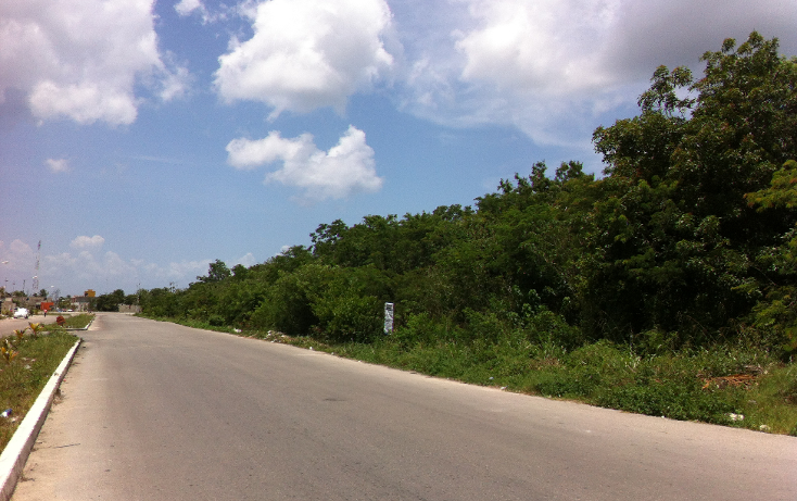 Foto de terreno comercial en venta en  , san gervasio, cozumel, quintana roo, 1259089 No. 07