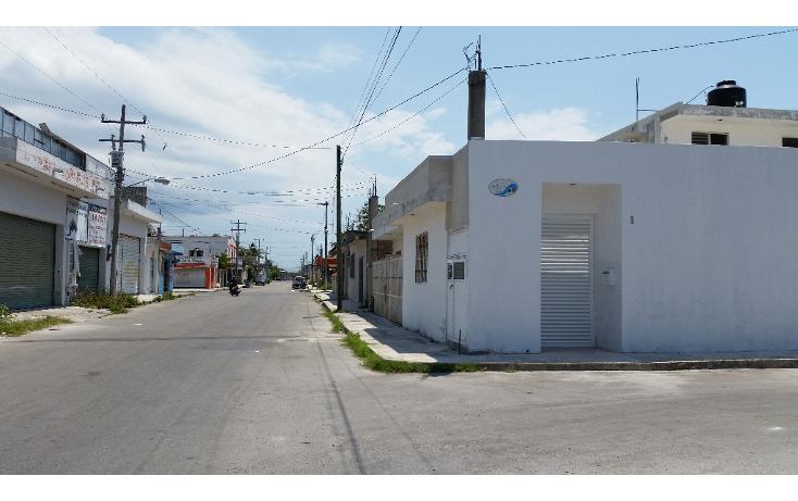 Foto de casa en venta en  , san gervasio, cozumel, quintana roo, 1270571 No. 02