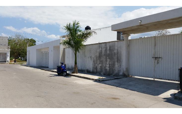 Foto de casa en venta en  , san gervasio, cozumel, quintana roo, 1270571 No. 04