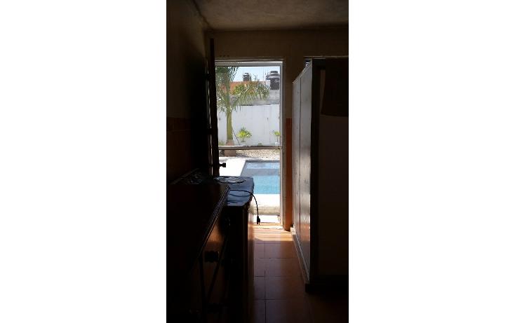 Foto de casa en venta en  , san gervasio, cozumel, quintana roo, 1270571 No. 09