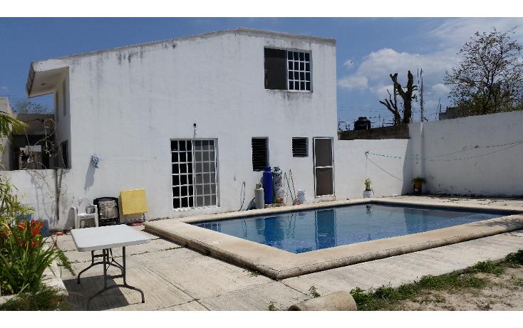 Foto de casa en venta en  , san gervasio, cozumel, quintana roo, 1270571 No. 13