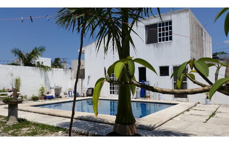 Foto de casa en venta en  , san gervasio, cozumel, quintana roo, 1270571 No. 14