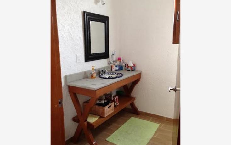 Foto de casa en venta en  , san gil, san juan del río, querétaro, 1033987 No. 04