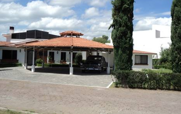 Foto de casa en venta en  , san gil, san juan del río, querétaro, 1066785 No. 03