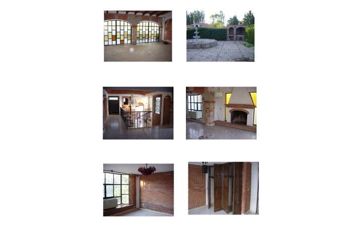 Foto de casa en venta en  , san gil, san juan del río, querétaro, 1099509 No. 02
