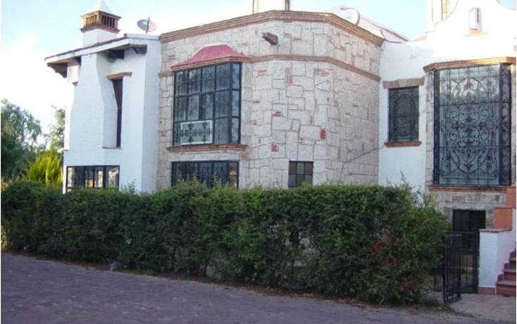 Foto de casa en venta en  , san gil, san juan del r?o, quer?taro, 1099509 No. 03