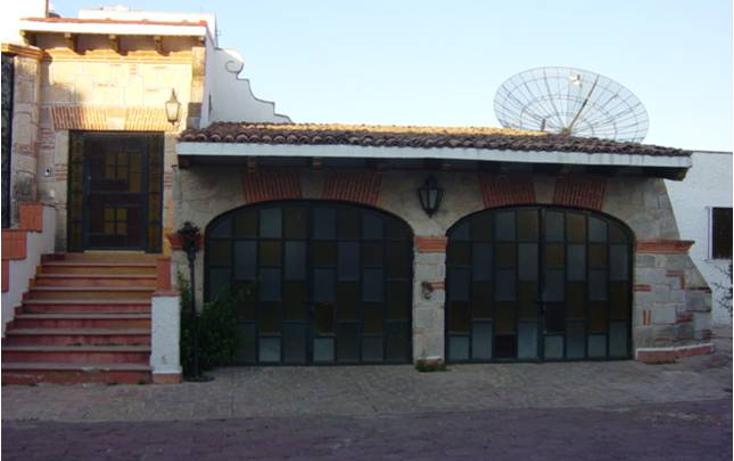 Foto de casa en venta en  , san gil, san juan del río, querétaro, 1099509 No. 05
