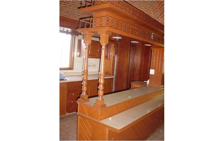 Foto de casa en venta en  , san gil, san juan del r?o, quer?taro, 1099509 No. 06