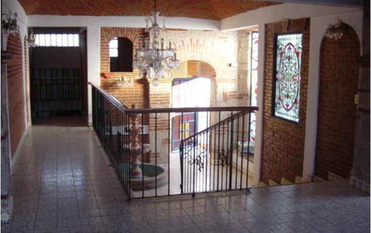 Foto de casa en venta en  , san gil, san juan del r?o, quer?taro, 1099509 No. 09