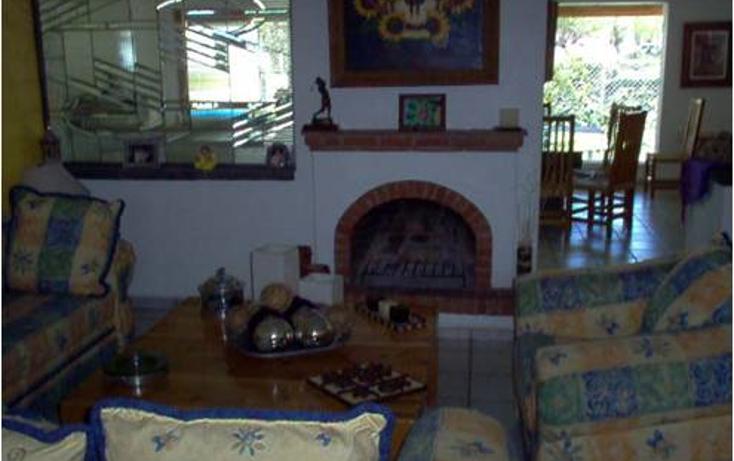 Foto de casa en renta en  , san gil, san juan del r?o, quer?taro, 1100439 No. 11