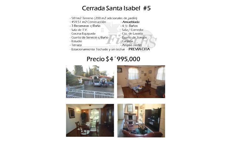 Foto de casa en venta en  , san gil, san juan del r?o, quer?taro, 1243389 No. 01