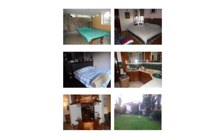 Foto de casa en venta en  , san gil, san juan del r?o, quer?taro, 1243389 No. 02