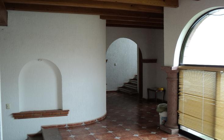 Foto de casa en renta en  , san gil, san juan del r?o, quer?taro, 1442219 No. 03