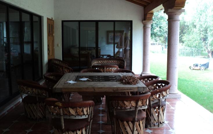 Foto de casa en renta en  , san gil, san juan del r?o, quer?taro, 1442219 No. 09