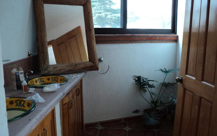 Foto de casa en renta en  , san gil, san juan del r?o, quer?taro, 1442219 No. 11