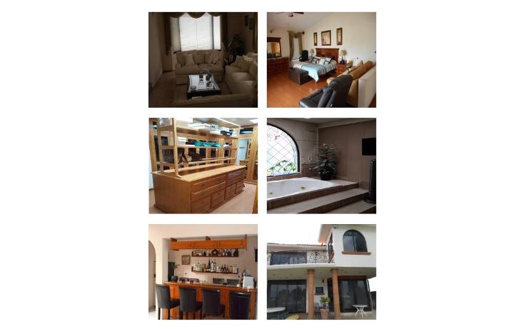 Foto de casa en venta en  , san gil, san juan del río, querétaro, 1451491 No. 02