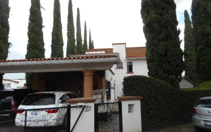 Foto de casa en venta en  , san gil, san juan del río, querétaro, 1451491 No. 03