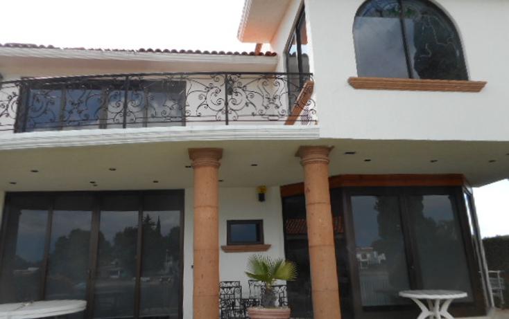 Foto de casa en venta en  , san gil, san juan del río, querétaro, 1451491 No. 04