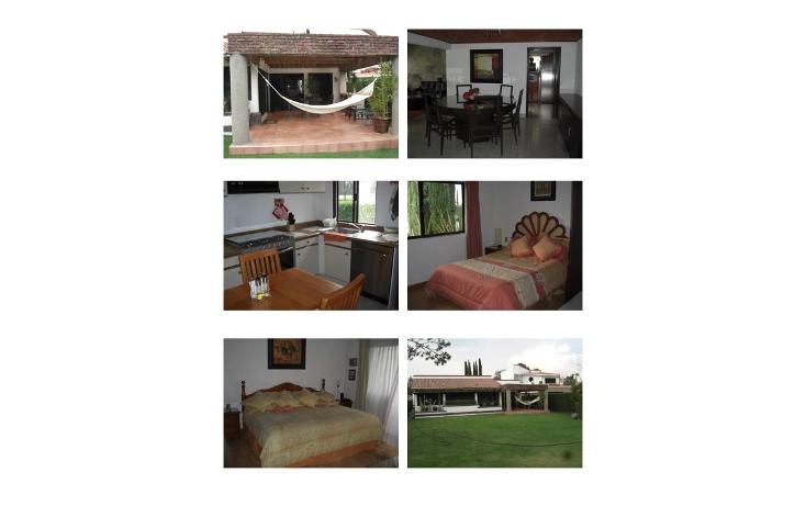 Foto de casa en venta en  , san gil, san juan del río, querétaro, 1451727 No. 02