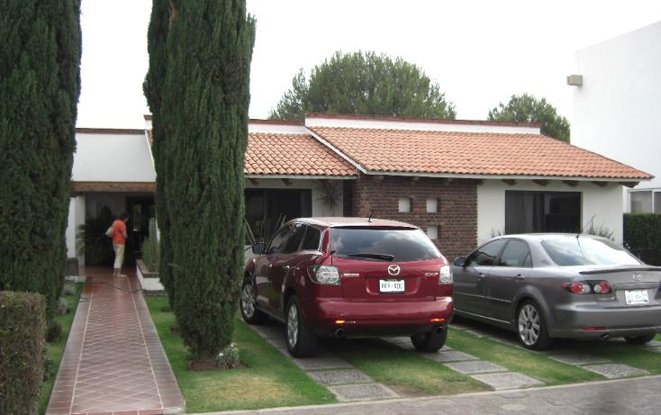 Foto de casa en venta en  , san gil, san juan del río, querétaro, 1451727 No. 03