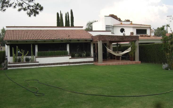 Foto de casa en venta en  , san gil, san juan del río, querétaro, 1451727 No. 06
