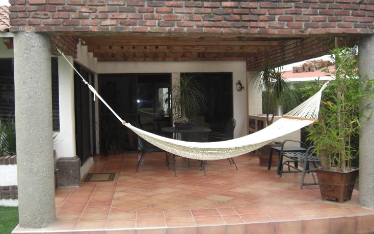 Foto de casa en venta en  , san gil, san juan del río, querétaro, 1451727 No. 07