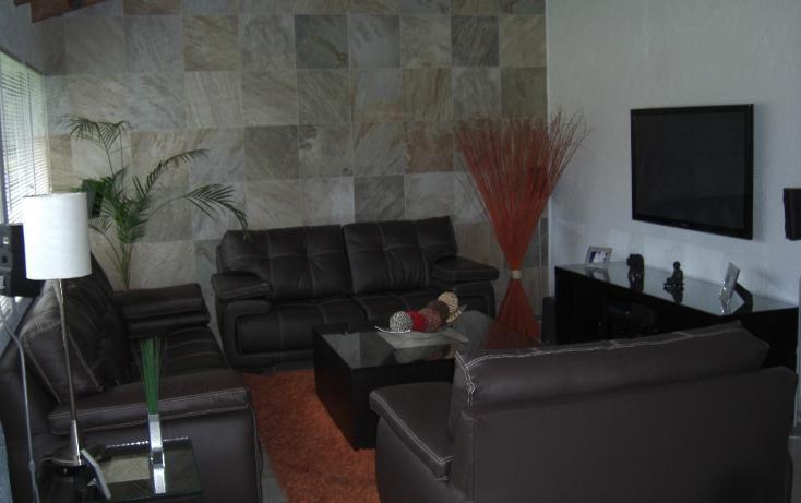 Foto de casa en venta en  , san gil, san juan del río, querétaro, 1451727 No. 08
