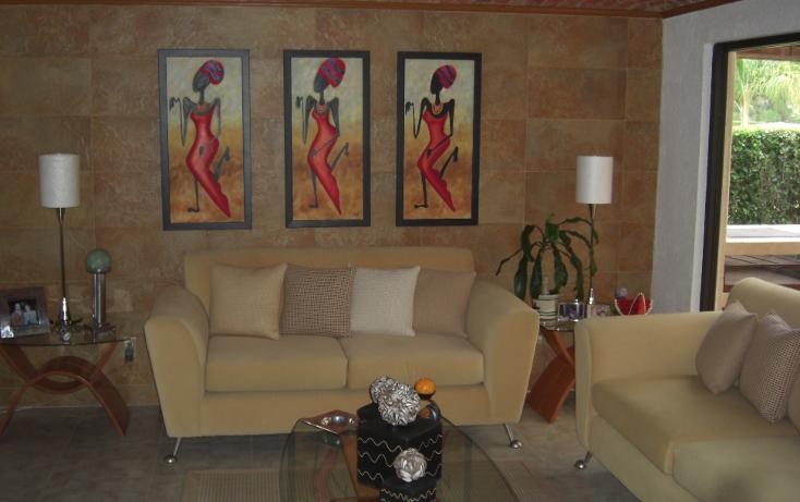 Foto de casa en venta en  , san gil, san juan del río, querétaro, 1451727 No. 10