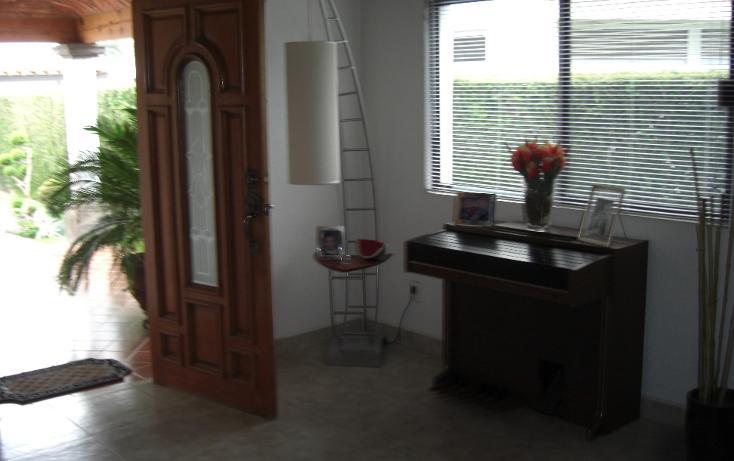 Foto de casa en venta en  , san gil, san juan del río, querétaro, 1451727 No. 11