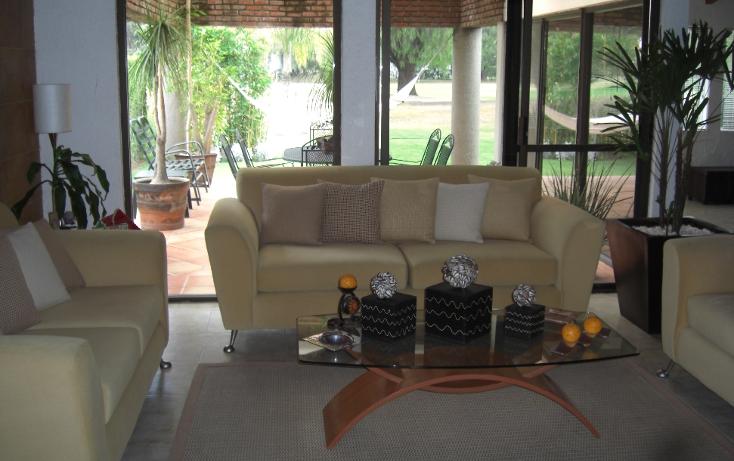 Foto de casa en venta en  , san gil, san juan del río, querétaro, 1451727 No. 12