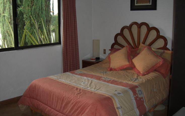 Foto de casa en venta en  , san gil, san juan del río, querétaro, 1451727 No. 15