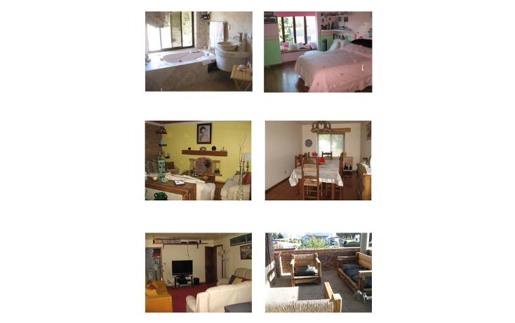 Foto de casa en venta en  , san gil, san juan del río, querétaro, 1488831 No. 02