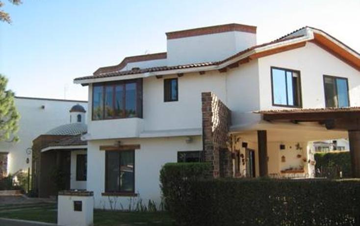 Foto de casa en venta en  , san gil, san juan del río, querétaro, 1488831 No. 03