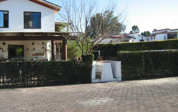 Foto de casa en venta en  , san gil, san juan del río, querétaro, 1488831 No. 05