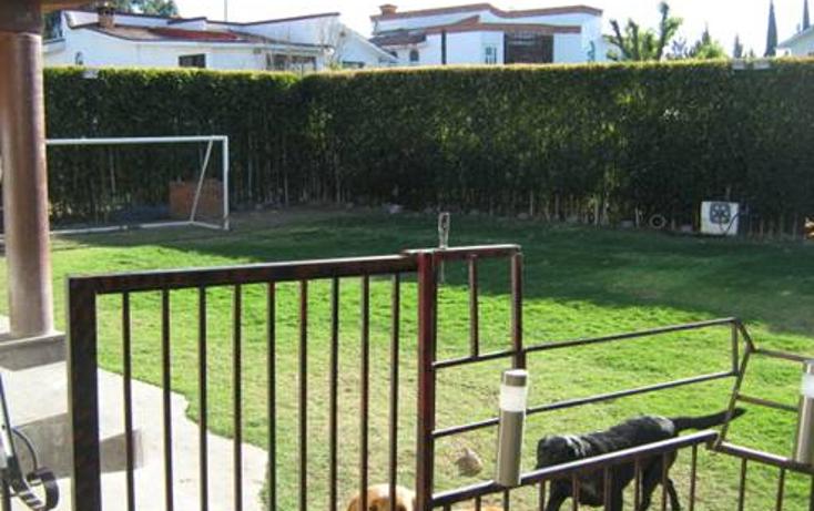 Foto de casa en venta en  , san gil, san juan del río, querétaro, 1488831 No. 06