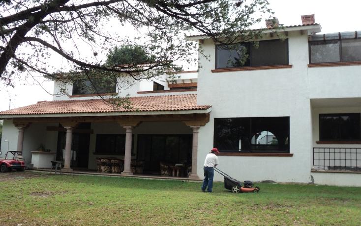Foto de casa en venta en  , san gil, san juan del río, querétaro, 1489679 No. 06