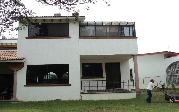 Foto de casa en venta en  , san gil, san juan del río, querétaro, 1489679 No. 07