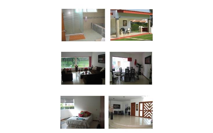 Foto de casa en venta en  , san gil, san juan del r?o, quer?taro, 1489807 No. 02