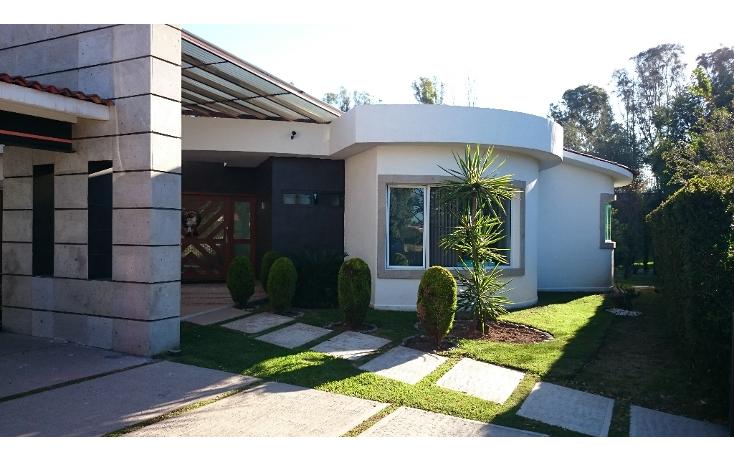 Foto de casa en venta en  , san gil, san juan del r?o, quer?taro, 1489807 No. 04