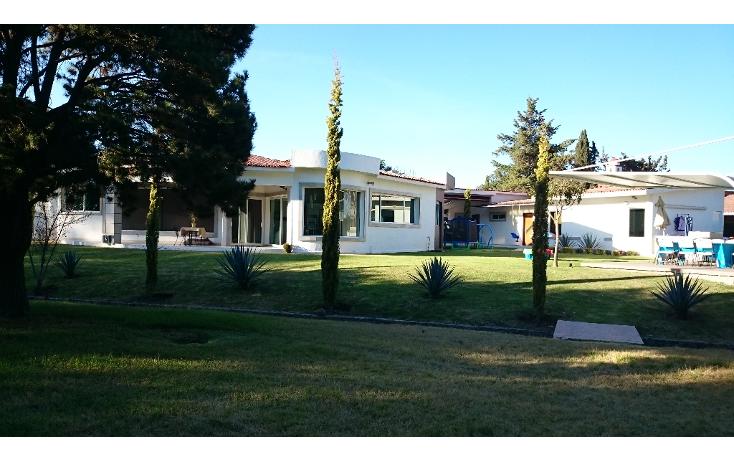 Foto de casa en venta en  , san gil, san juan del r?o, quer?taro, 1489807 No. 08