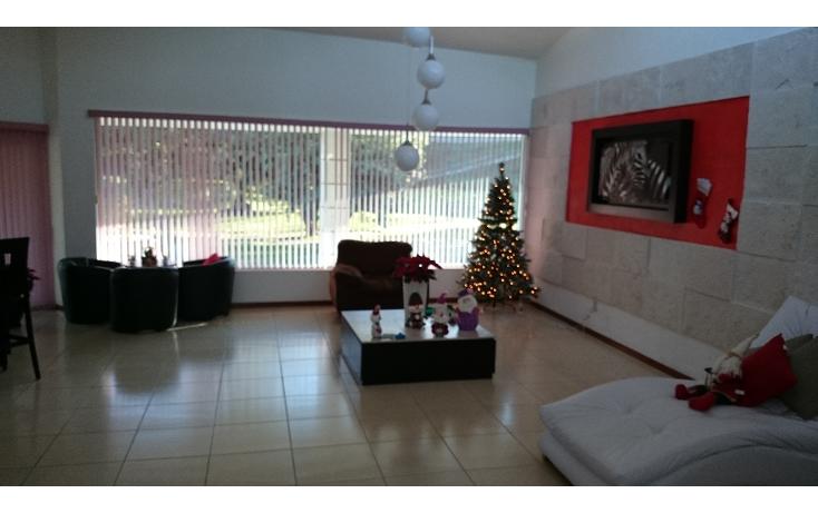 Foto de casa en venta en  , san gil, san juan del r?o, quer?taro, 1489807 No. 09